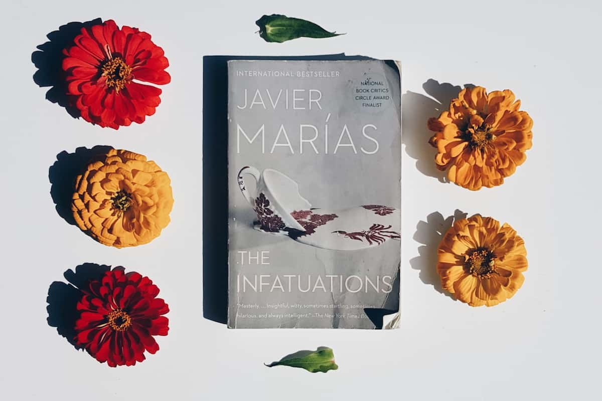 javier marias the infatuations