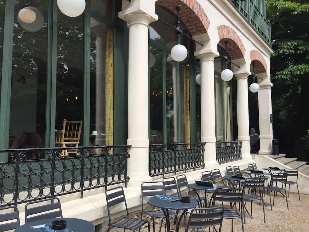 best paris arrondissement - 19