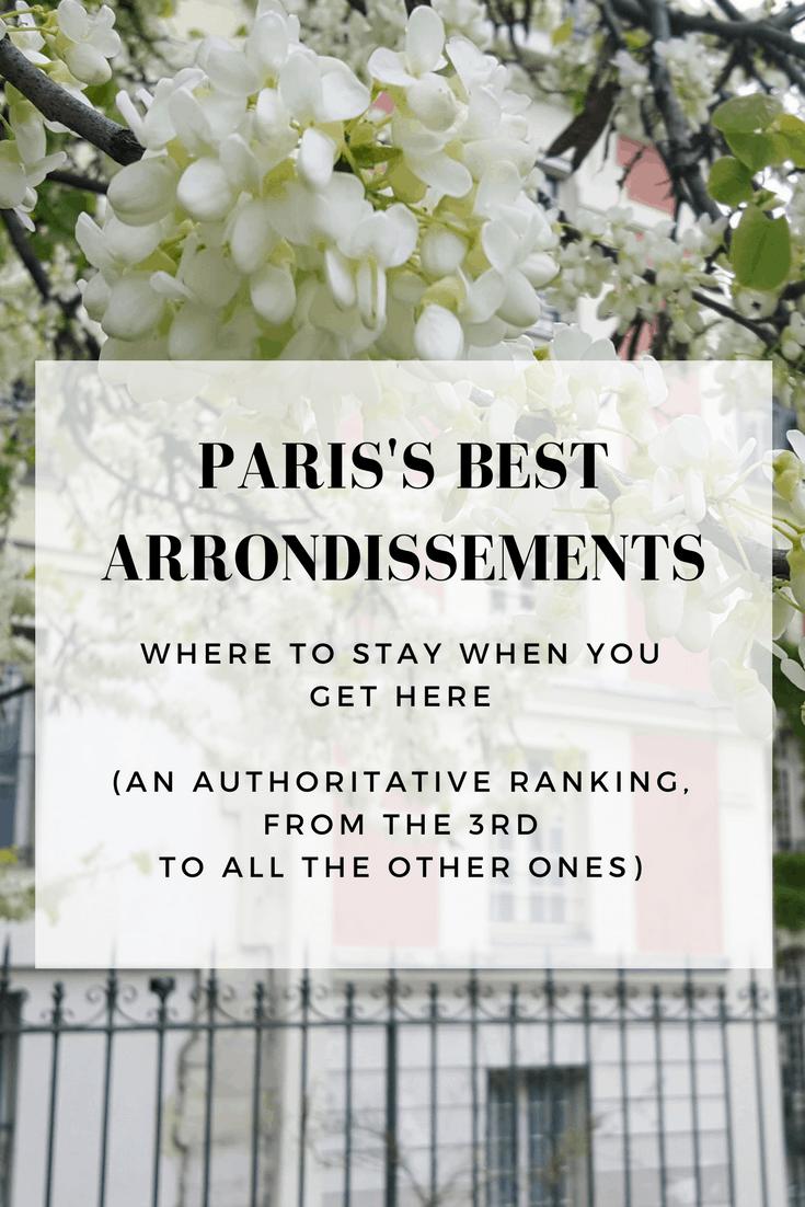paris best arrondissement