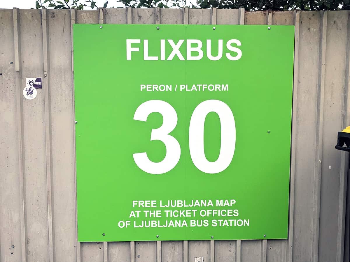 flix bus review