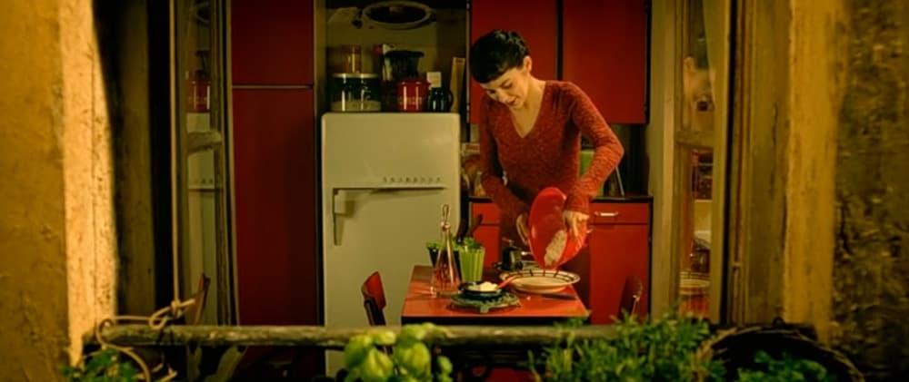 amelie kitchen