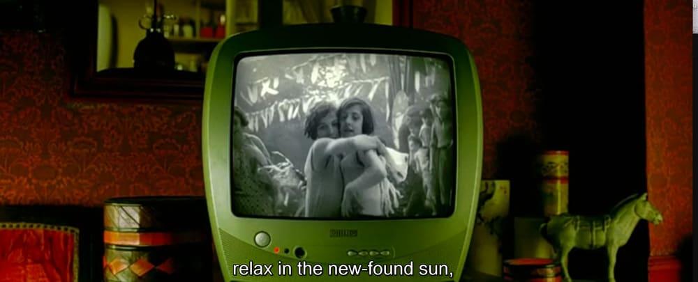 amelie tv