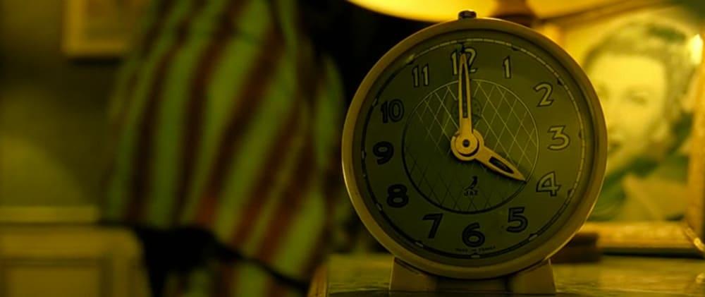 amelie clock