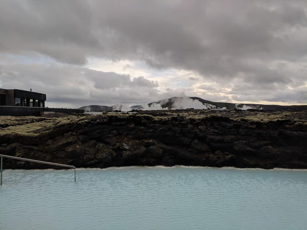 the retreat iceland