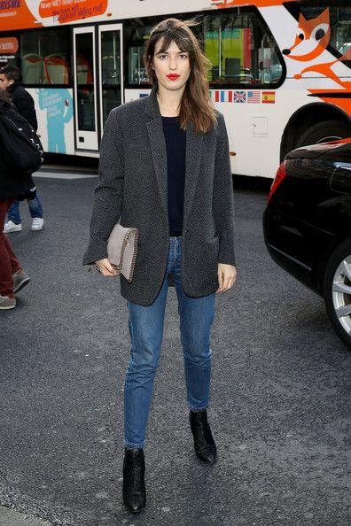 jeanne damas coat