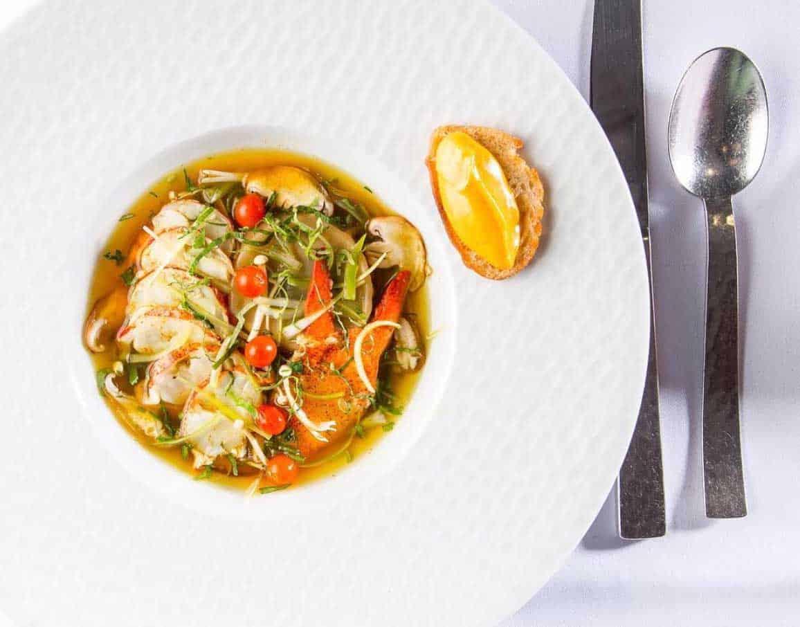 michelin restaurants under 50 euros paris au trou gascon