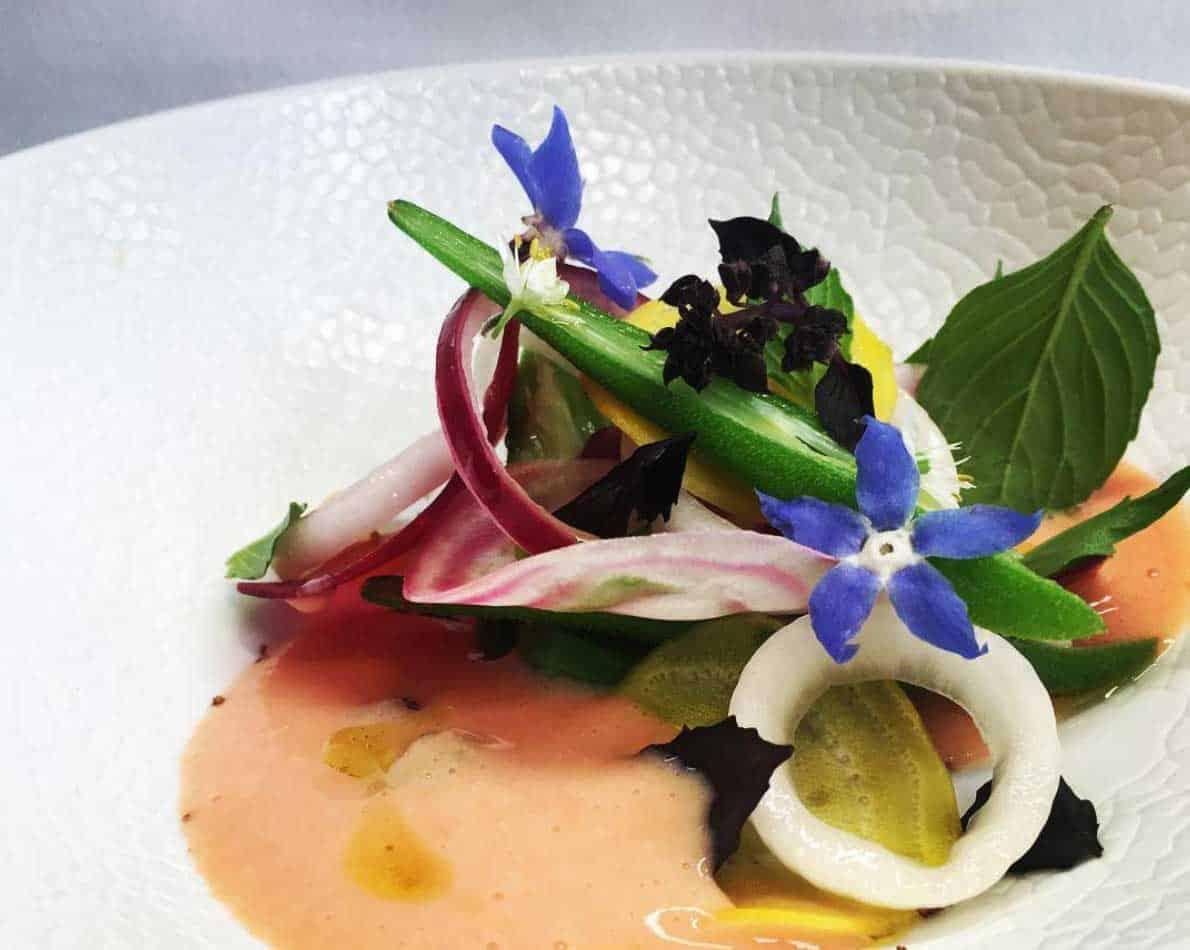 michelin restaurants under 50 euros paris etude