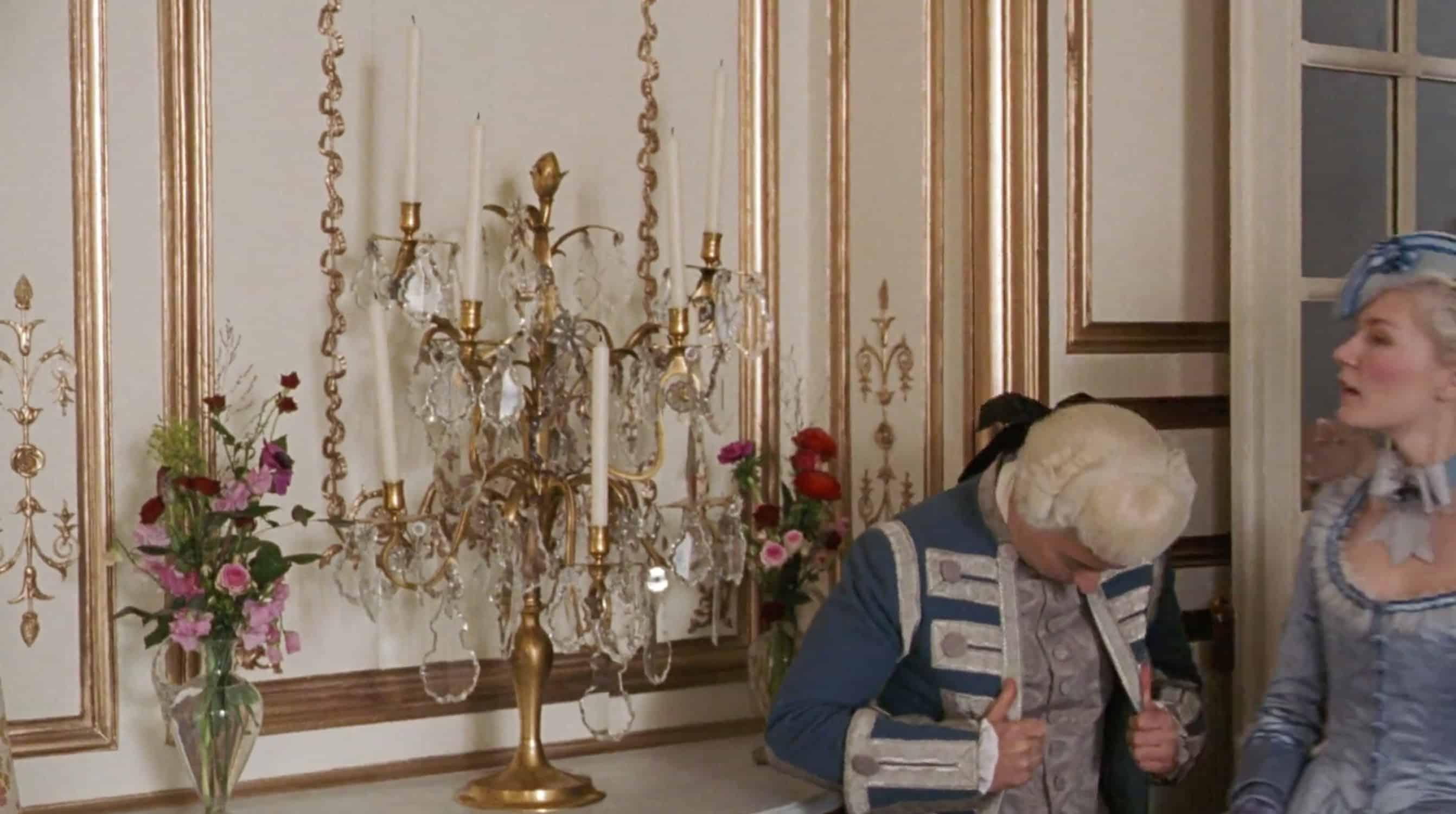 marie antoinette bouquet