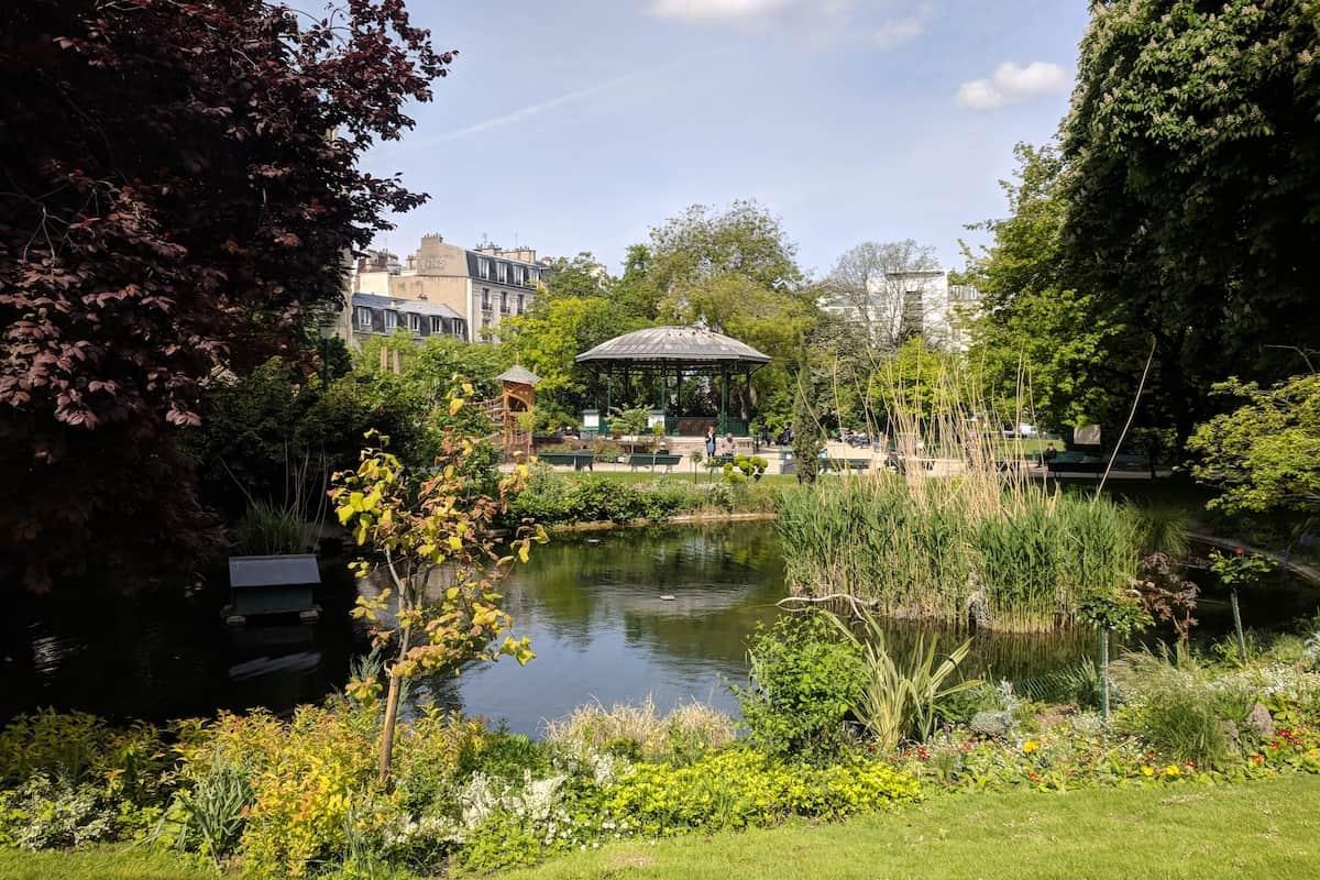 What to do in the Marais Paris