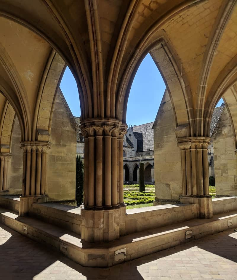 best day trips from paris by train abbaye du royaumont