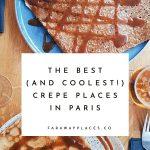 best crepes in paris