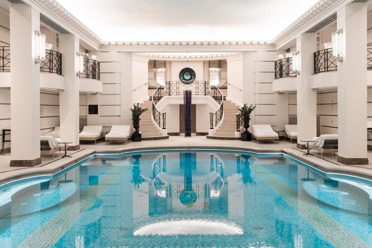 The Best Luxury Hotels In Paris Faraway Places