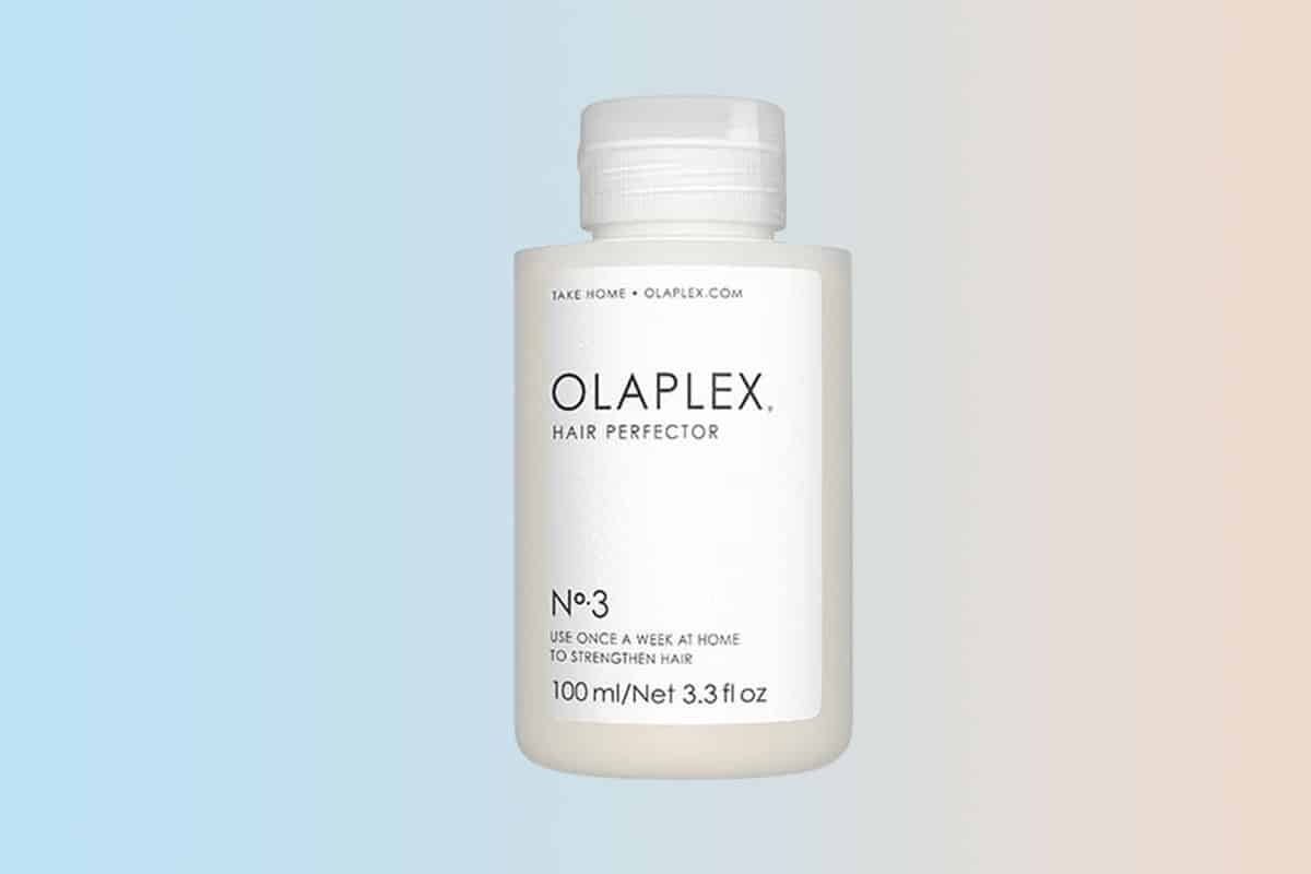 hair breakage olaplex