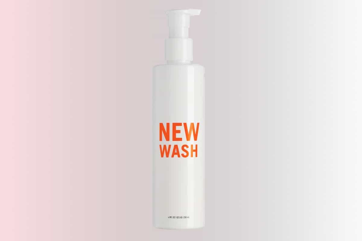 hairstory new wash review