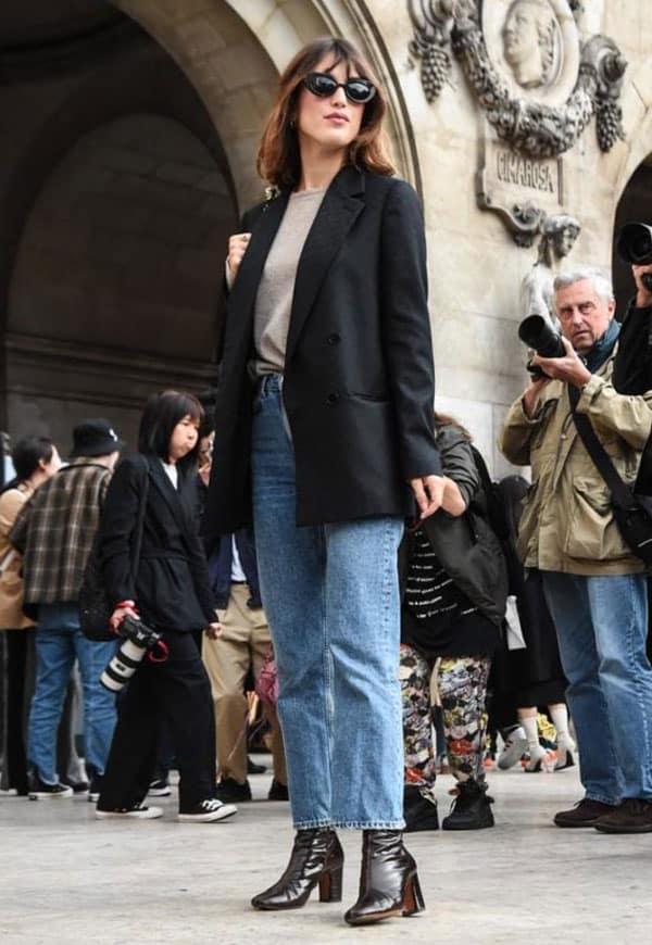 jeanne damas low boots