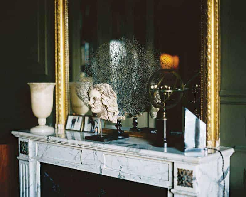 best Paris luxury apartments