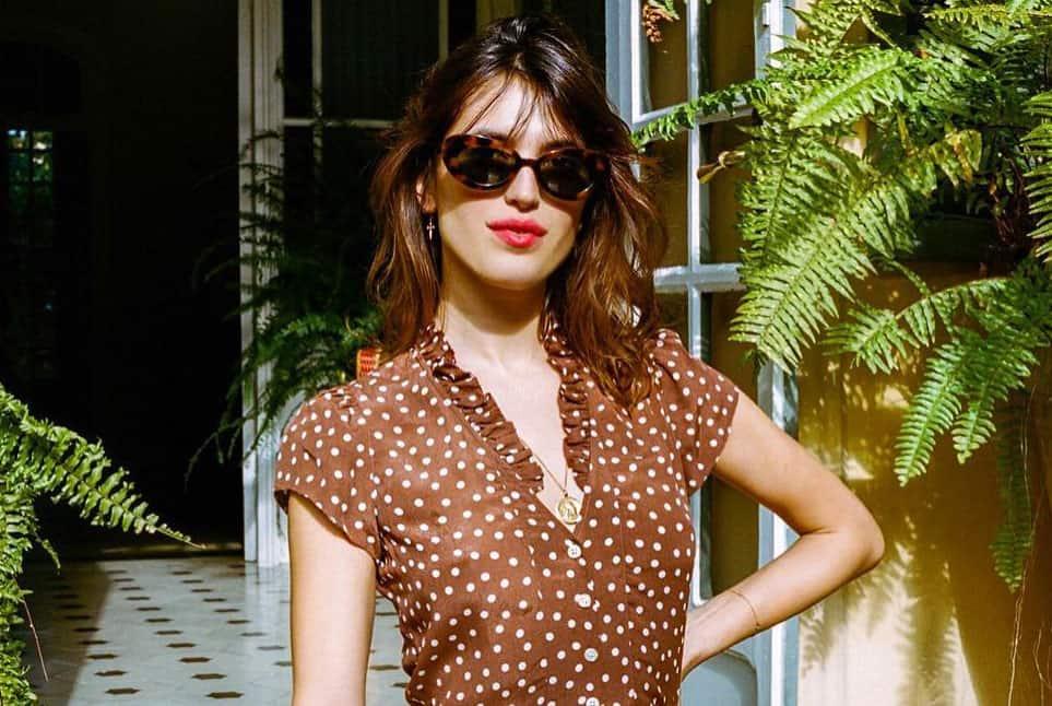 jeanne damas sunglasses summer