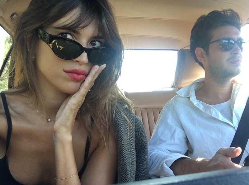 jeanne damas sunglasses drive