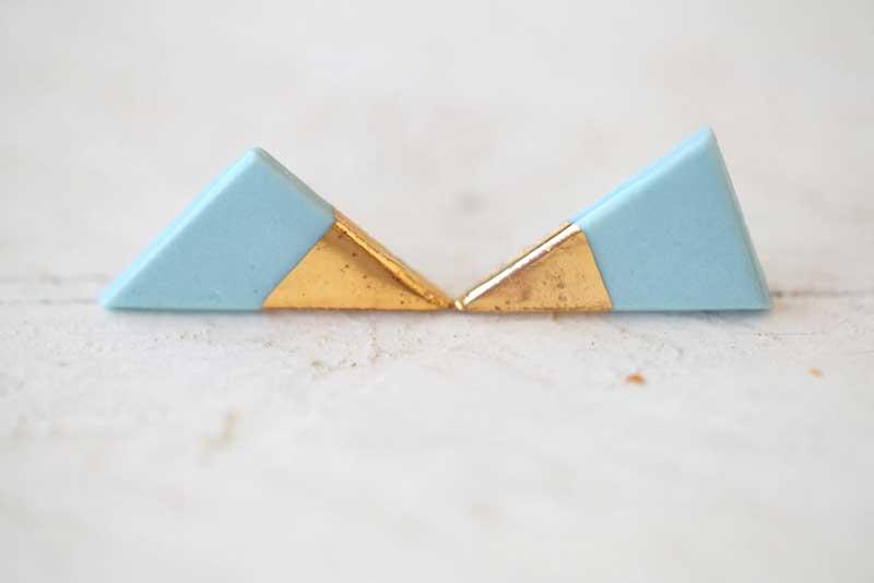 mira earrings